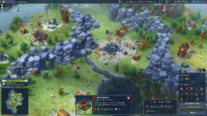 Video Game Diary Northgard
